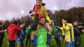 TWITTER REACTION | Longford Town are going up and 2020 has finally taken a turn for the better!