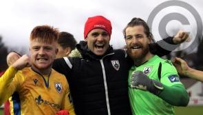 Brilliant Longford Town FC are back in the big time