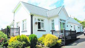 North Longford home set for auction