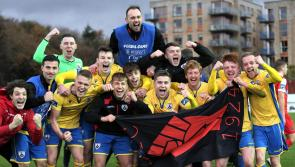 Longford Town on a high as top flight status now a reality