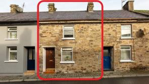 PROPERTY WATCH: This cosy two-bedroom home is on the market for less than €50,000
