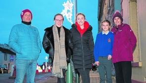 'We will reopen; we will be back': Edgeworthstown remains positive in run-up to Christmas