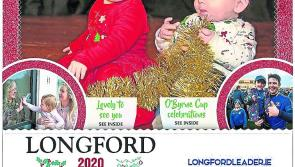 Eagerly awaited Longford Annual 2020 hits shelves this week