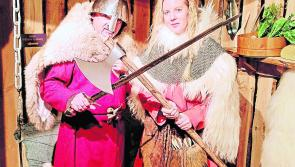 Granard's Knights & Conquests Heritage Centre to host novel Celtic Christmas