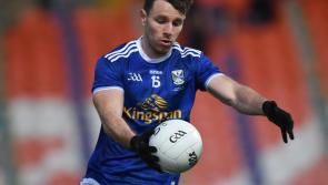 Goal hero Conor Madden hoping to inspire Cavan's 'next generation'