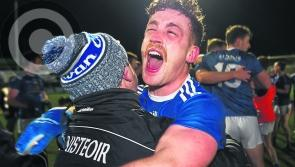 Longford pitted with provincial champions in 2021 National Football League