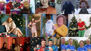 Movies, music, comedy and more: RTE unveils Christmas 2020 line up