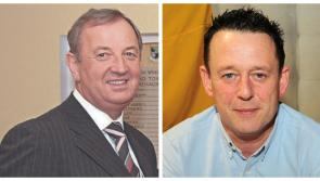 Contest for Central Council position at Longford GAA Convention