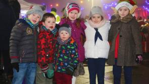 GALLERY: Santa Claus lights up Longford for Christmas in 2016