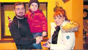 Longford Leader Gallery: Longford lights up Christmas