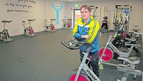 Ultra modern gym extension opens at Longford Leisure Centre