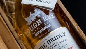 Lough Ree Distillery reacts to a difficult year with multiple innovations & products