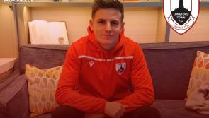 Longford Town sign Bohemians duo Callum Thompson and Paddy Kirk