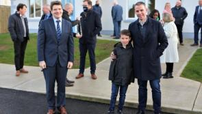 Government gives green light for €5.6m Longford housing investment