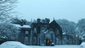 Christmas at the Abbey Hotel Conference and Leisure Centre in Roscommon