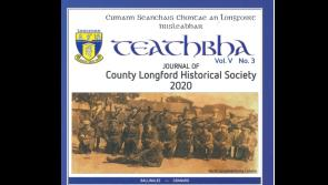 Teathbha journal highlighting Longford people, places and experiences  - the perfect Christmas gift