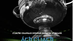 Special match programme made available for the All-Ireland football finals
