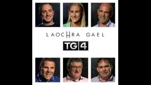 TG4 announce new series of legendary Laochra Gael series for January