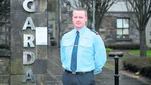 New Longford garda inspector vows to 'hit ground running'