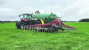 Longford Leader Farming: A slurry 'no-brainer' for farmers