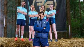 Two county Longford families are aiming to become Ireland's Fittest Family
