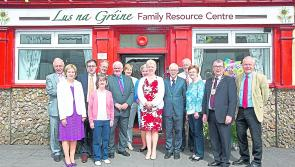 New year, new home for Granard Resource Centre