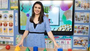 Popular series returning to TG4 following closure of primary schools until end of January
