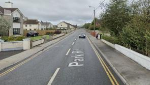 Heavy trucks to be taken off Longford's Teffia Park and Park Road