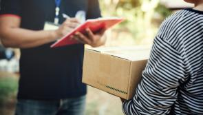 Gardaí warn of package delivery text scam doing the rounds