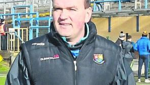 Former Longford footballer Ciaran Fox the new Mullinalaghta manager