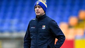 Longford manager Padraic Davis fears that the National Leagues could be a Covid casualty