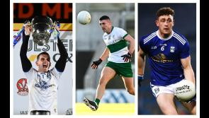 Seven Cavan players and Tipperary's Colin O'Riordan shortlisted for PwC All-Star awards