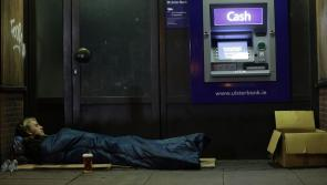 RTÉ Investigates reveals rough sleepers refused accommodation in winter despite available beds