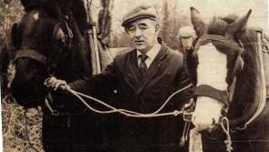 Longford mourns death of legendary ploughman Eugene McGerr