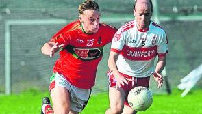 Longford clubs in state of limbo with Covid still hitting sport hard