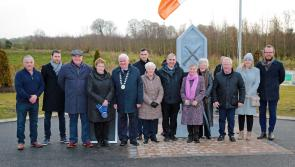 100th Anniversary commemoration of Clonfin Ambush during War of Independence in  Longford will be broadcast online