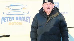 Ballymahon car dealer tells of battle in overcoming virus