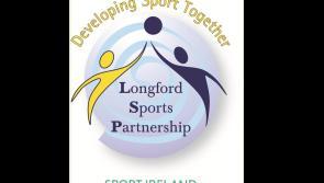 Longford Sports Partnership hosting two workshops