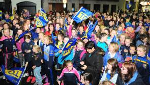 Longford ladies footballers busy planning and looking forward to a return to action