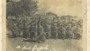 Clonfin Ambush: North Longford Flying Column's finest hour as the elite British forces surrender to Seán Mac Eoin