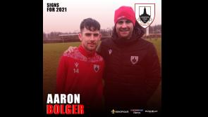 Longford Town FC announces loan signing of Aaron Bolger from Cardiff City
