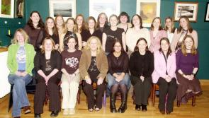 GALLERY | Down Memory Lane in Longford - Meán Scoil Mhuire Class of 1995 reunion and Bishop visits Dromard
