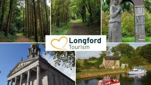 County Longford is home to numerous walking trails to enjoy
