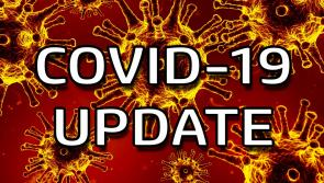Covid-19 latest: More new cases in Longford as 35 deaths and 1,047 daily cases recorded nationally