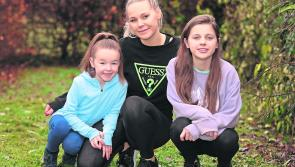 Lynsey Bennett:  'I will never forget the support from Longford during such a hard time'
