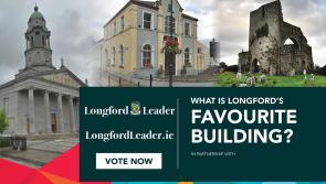 POLL | Have your say and vote for Longford's Favourite Building