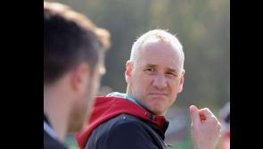 Longford rugby coach Glenn Baskett disappointed as Leinster League cancelled