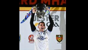 Football All-Stars 2020: Three awards for Ulster champions Cavan as Dublin dominate with record-equalling haul