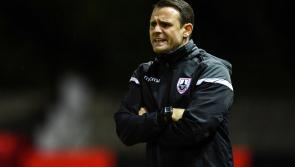 Longford Town boss Daire Doyle insists his  side will rise to Premier task