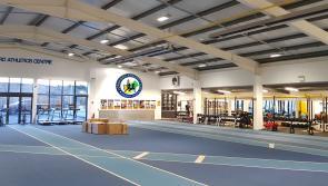 Longford Athletics Club update on  proposed indoor facility bond scheme
